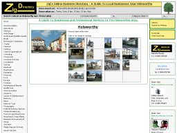 Holsworthy Business Guide Home Page Image